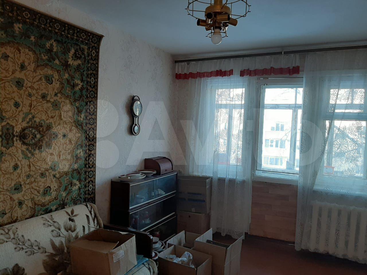 3-к квартира, 58 м², 4/5 эт.  89627802178 купить 6