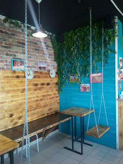 Продам работающий бизнес - кафе на Ярыгинской