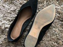 Туфли женские Topshop