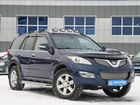Great Wall Hover H5 2.4МТ, 2013, 138000км