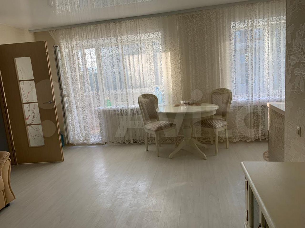3-к квартира, 55.6 м², 3/5 эт.  89584727093 купить 1