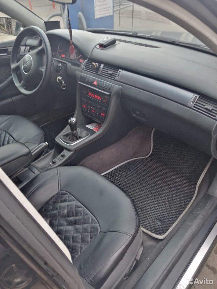 Audi A6, 2004  89027376300 купить 9