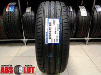 Новые летние шины R17 Toyo 225 55 17 (Япония)