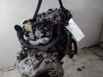 Двигатель Mazda 6 2.0 TD 2006