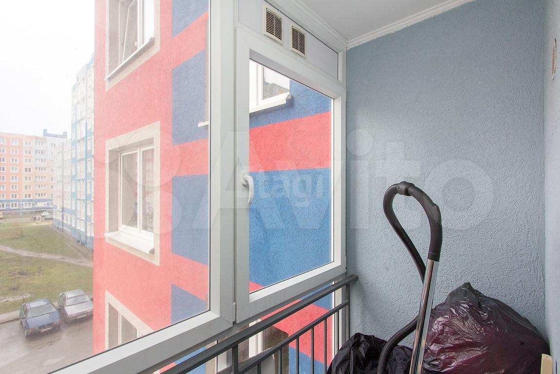 2-к квартира, 54 м², 3/9 эт.  89097993348 купить 9