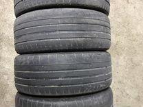 Летние шины Michelin Pilot Super Sport 215/45 R17