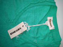 Новая футболка дизель Diesel — Одежда, обувь, аксессуары в Санкт-Петербурге