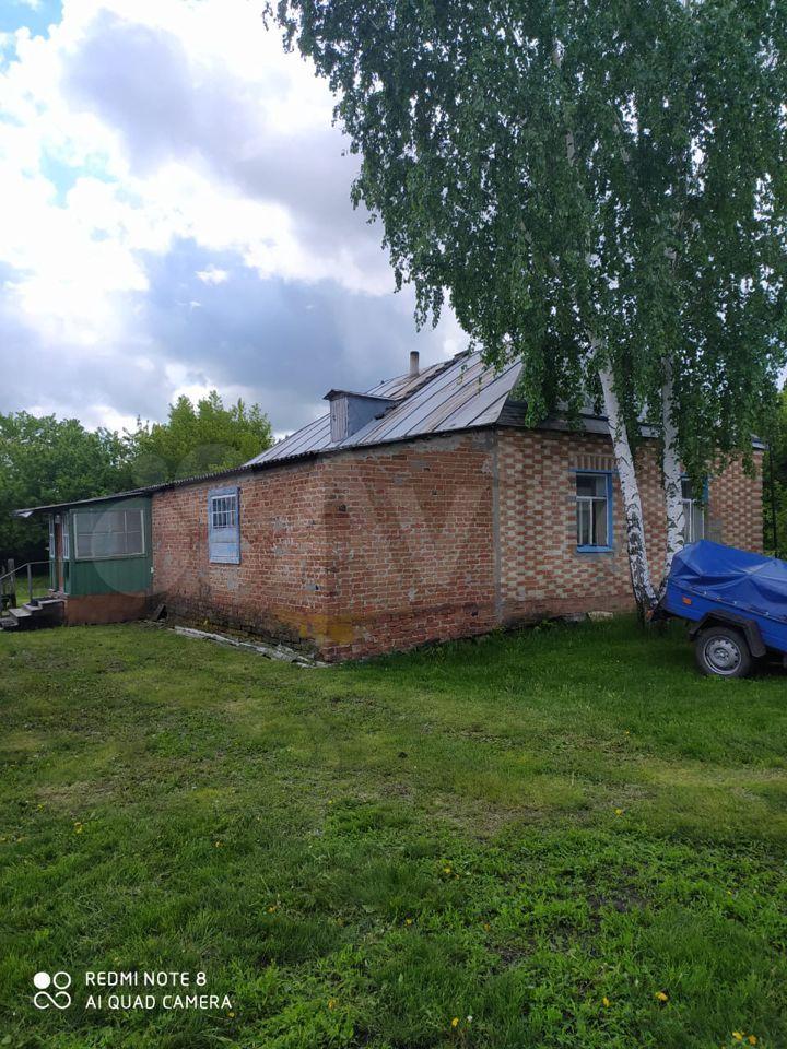 Дом 76 м² на участке 40 сот.  89156745398 купить 4