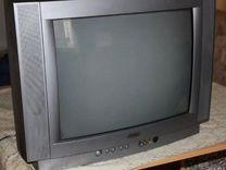 Телевизор sanyo 72см