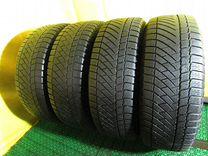 225 65 17 Зимние шины бу липучка, Continental зима