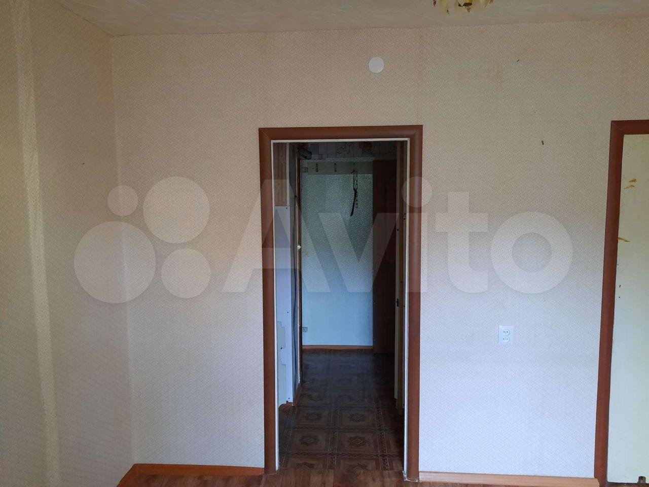 1-к квартира, 18 м², 3/5 эт.  89033487388 купить 4