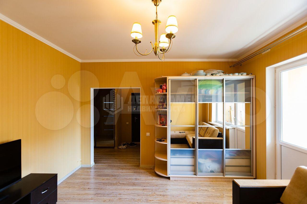 2-к квартира, 54.4 м², 6/9 эт.  89371264709 купить 3