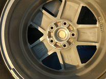 Запасное колесо для Jeep,Bridgestone 255/70R18 б/п