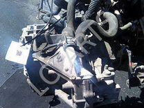 Коробка АКПП Toyota Corolla Runx NZE121