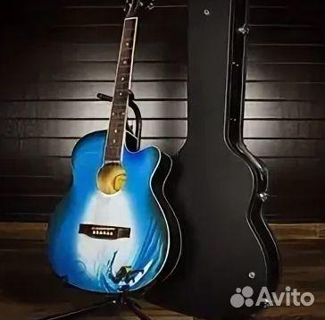 Гитара  89003675370 купить 1