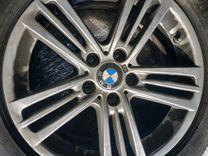Диски 4шт BMW R18 X3 X4 M 368 стиль 36117844249