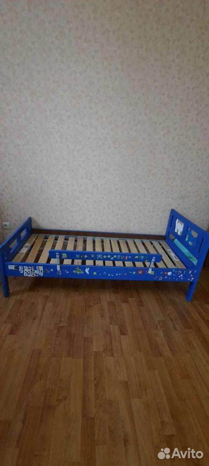 Кровать детская  89139258717 купить 2