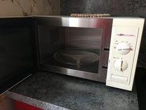 Микроволновая печь Philips
