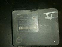 1k0614517ae Блок абс ABS VAG