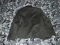 Стильный пиджак 48 размер