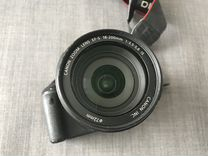 Фотоаппарат Canon EOS 500D Kit 18-200
