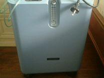 Кислородный концентратор (кислородный аппарат)