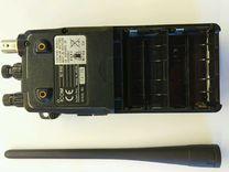 Рация сканер icom ic-r10