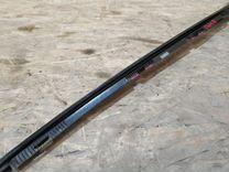 Молдинг лобового стекла правый Honda Accord 8 CU2