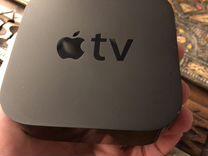 Apple TV 4 64 gb