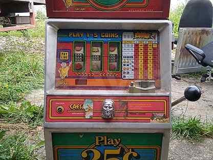 Продажа игровые автоматы хабаровский край приморский край игры онлайн бесплатно покер техас