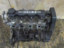 Двигатель Nexia 1,5 8кл A15SMS