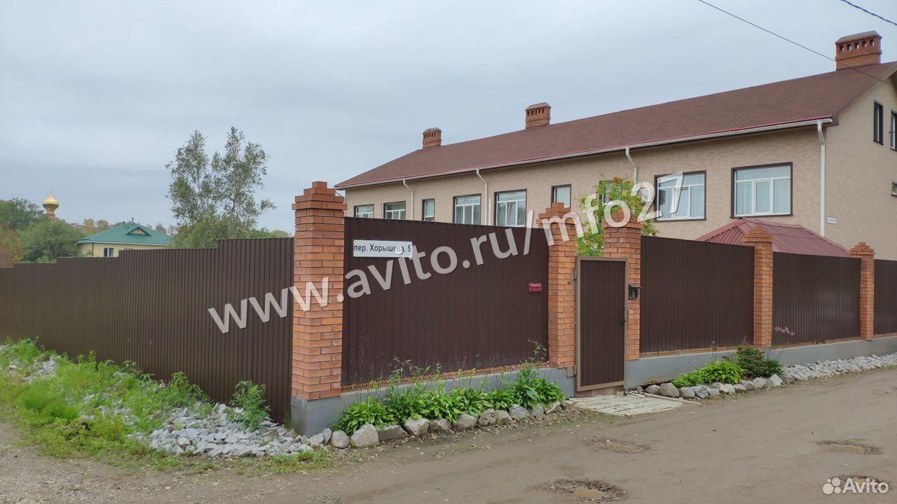 3-к квартира, 91.7 м², 1/2 эт.  84212717077 купить 1