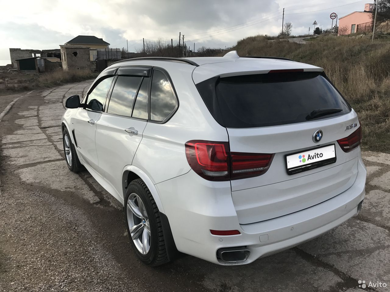 BMW X5, 2015  89343432585 купить 2