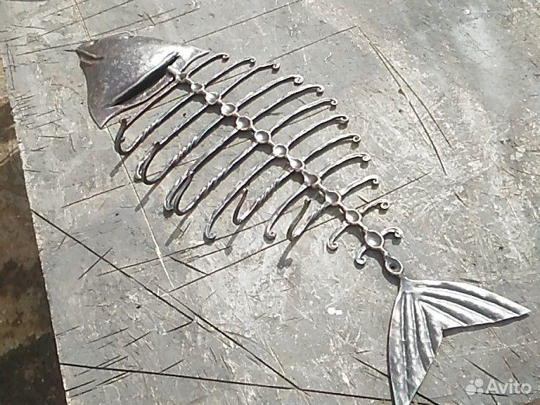 Вешалка рыба  89617735637 купить 3