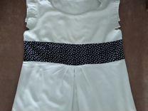 Летний костюм для беременных, р. 44