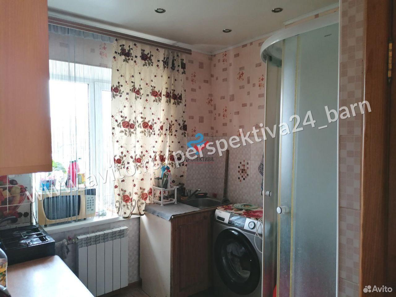 1-к квартира, 32 м², 2/2 эт.  89030733547 купить 7