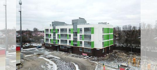 1-к квартира, 39.2 м², 2/4 эт. в Ивановской области   Покупка и аренда квартир   Авито