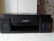 Мфу Canon Pixma G 2400