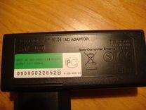 Зарядное устройство Блок питания Sony PSP оригинал