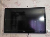 Телевизор LG 43 — Аудио и видео в Твери