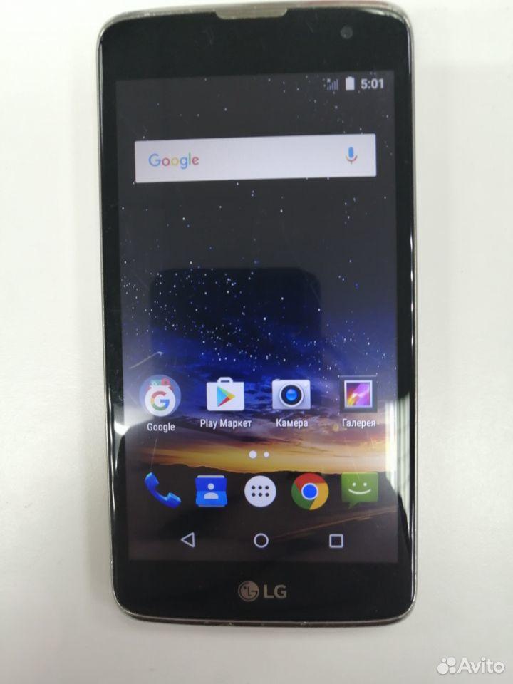 Мобильный телефон LG k7 шд01  89225654985 купить 1