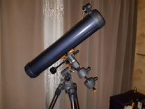AstroMaster 76EQ
