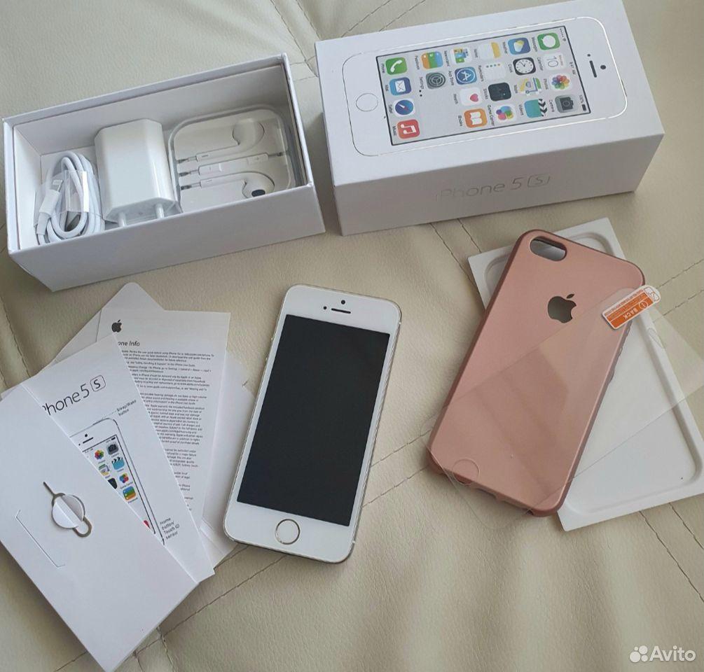 iPhone 5S  89153657737 купить 3