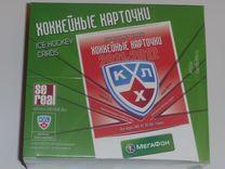 Блоки карточек игроков кхл сезона 2011-2012