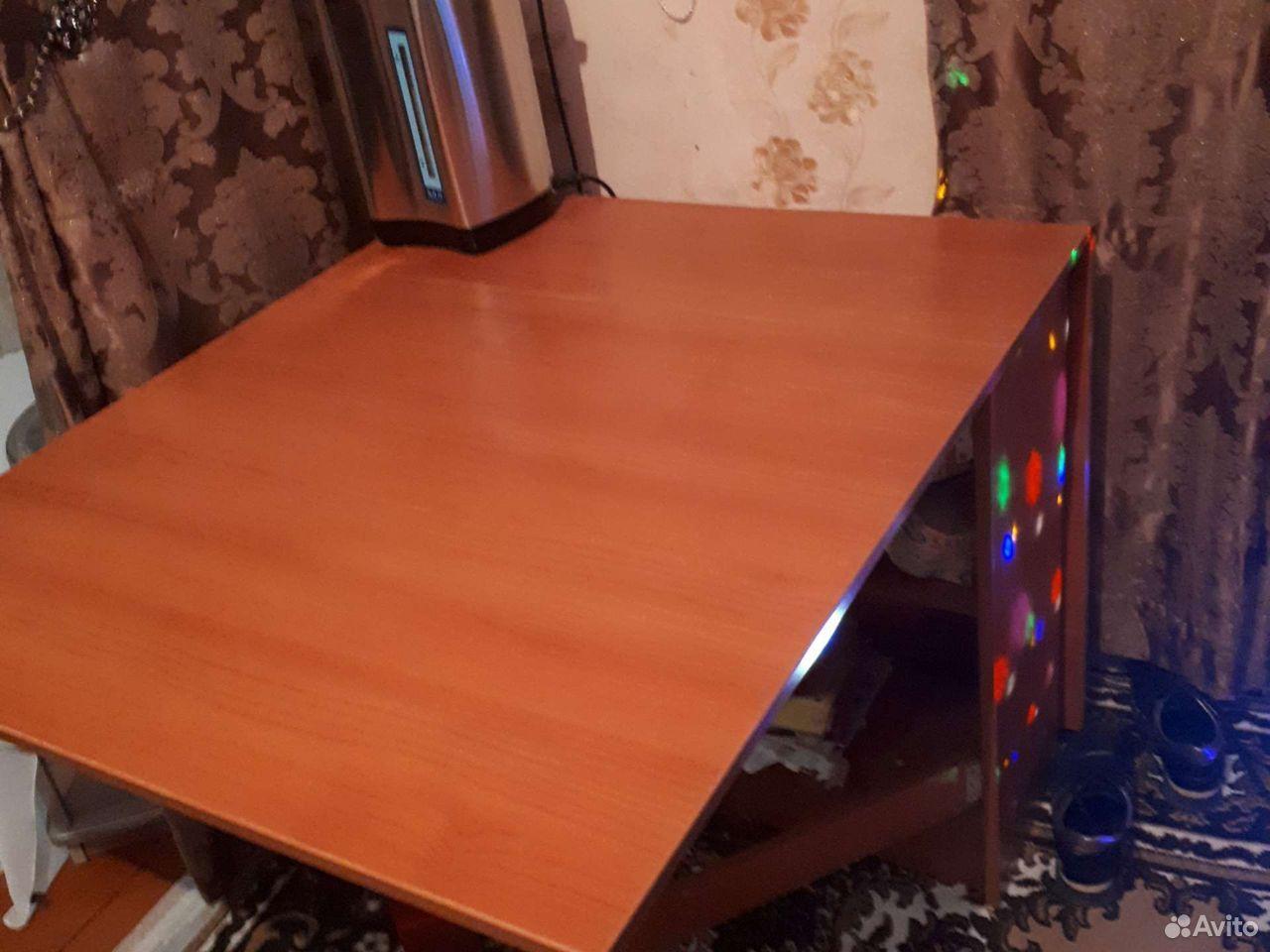 Стол раздвижной  89187346711 купить 8
