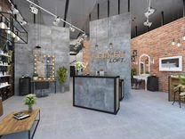 Мебель в стиле лофт(Loft) для маникюрного салона — Оборудование для бизнеса в Москве