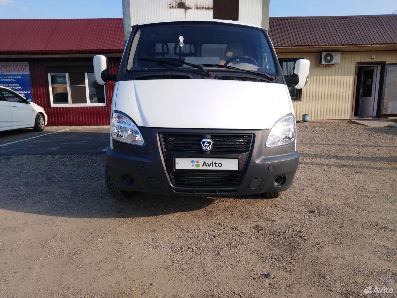 GAZ GAZelle 3302, 2006  89384162600 buy 3