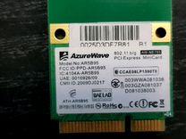 AR5B95 (802.11 b/g) wifi для ноутбука