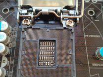 Материнская плата ASRock b75M-DGS 1155