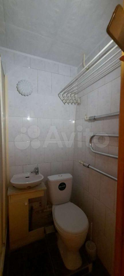 1-к квартира, 33 м², 3/5 эт.  89525330102 купить 8